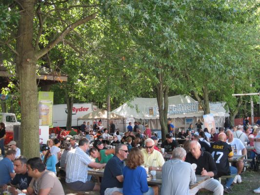 Delaware Saengerbund Oktoberfest @ Newark | Delaware | United States